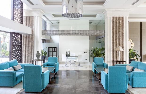 фото Melia Sol Costa Atlantis (ex. Hotel Beatriz Atlantis & Spa) изображение №6
