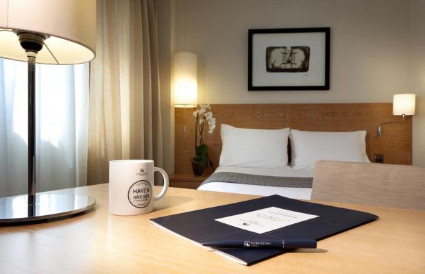 фото отеля  Eurostars Lucentum (ex. Hesperia Lucentum) изображение №21