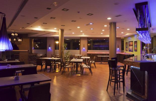 фото отеля Campos de Baeza изображение №9