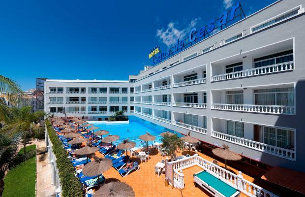 фото отеля Blue Sea Lagos de Cesar изображение №29