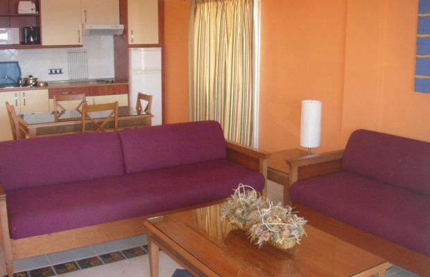 фотографии отеля El Cerrito изображение №23