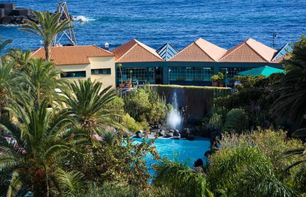 фото отеля Hacienda San Jorge изображение №1