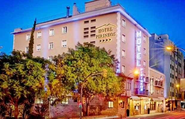 фото отеля Pirineos изображение №1
