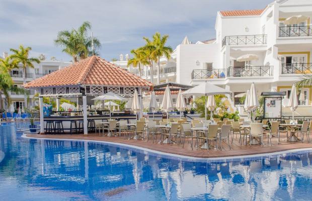 фотографии отеля Parque Del Sol изображение №75