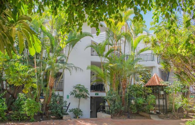 фото отеля Parque Del Sol изображение №33