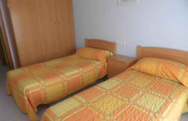 фотографии отеля RVHotels Apartamentos Ses Illes изображение №3