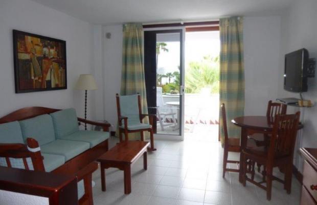 фото отеля Parque Santiago IV  изображение №9