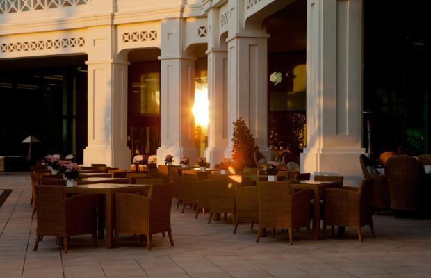 фото отеля SantoS Las Arenas Balneario Resort изображение №65