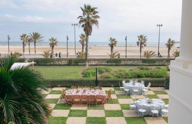 фотографии отеля SantoS Las Arenas Balneario Resort изображение №31