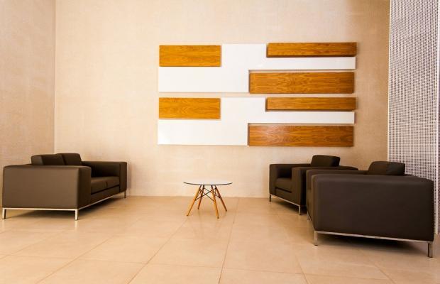 фото Kn Aparhotel Panorаmica (Kn Panoramica Heights Hotel) изображение №2