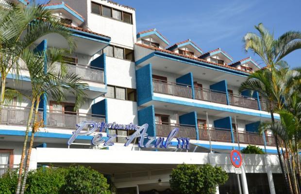 фото отеля Pez Azul Apartments изображение №5