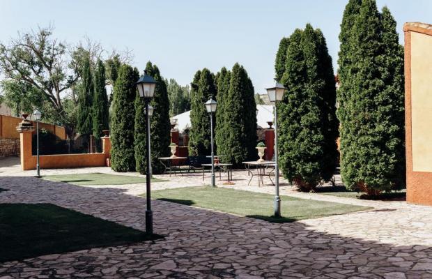 фото Hotel Rincon de Navarrete изображение №18