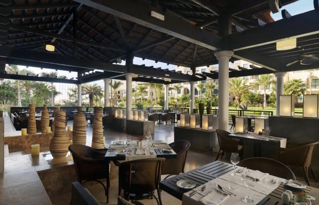 фото отеля Gran Melia Palacio de Isora изображение №45