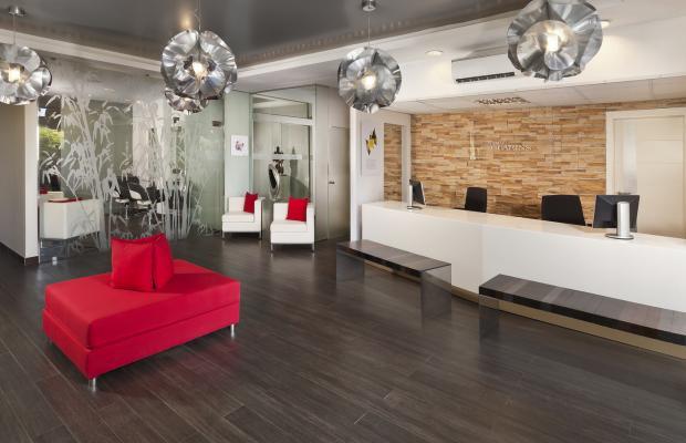 фото отеля Gran Melia Palacio de Isora изображение №41