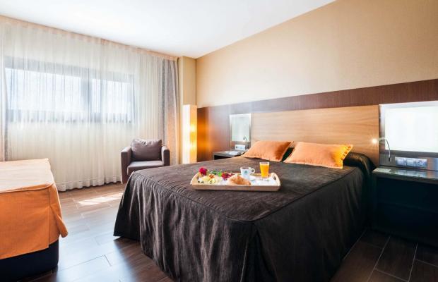 фотографии отеля Hotel Ciudad de Alcaniz (ex. Calpe) изображение №39