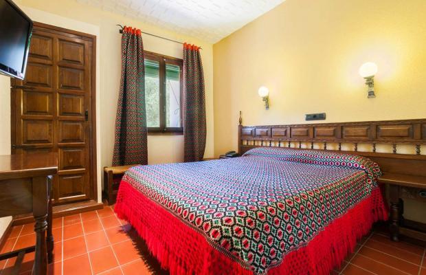 фотографии отеля Hostal de la Trucha изображение №43