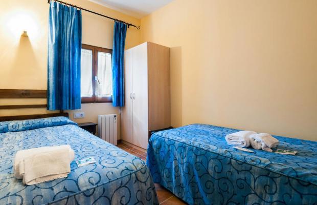 фотографии отеля Hostal de la Trucha изображение №15