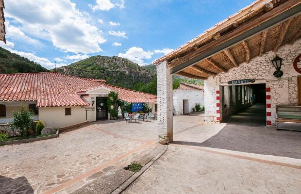 фото отеля Hostal de la Trucha изображение №9
