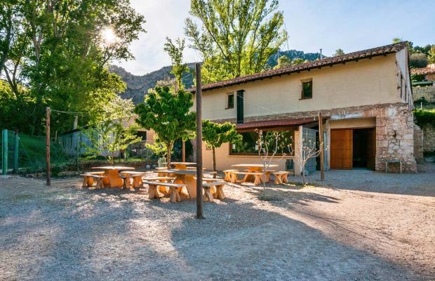 фотографии отеля Hostal de la Trucha изображение №7