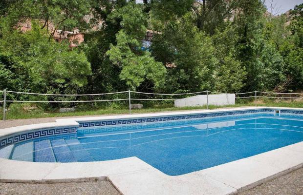 фото отеля Hostal de la Trucha изображение №1