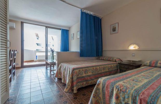 фото отеля Complejo Eurhostal изображение №25