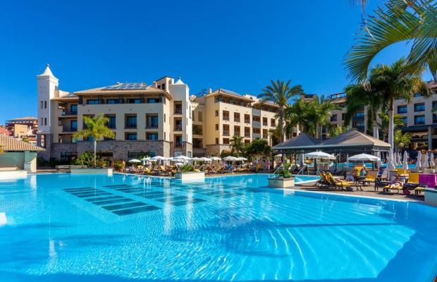 фото отеля GF Gran Costa Adeje изображение №97