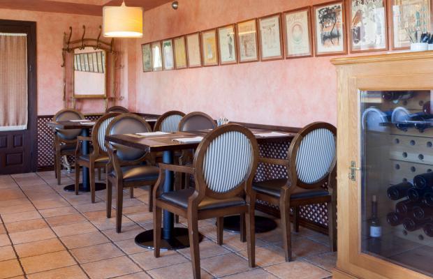 фотографии отеля AC Hotel by Marriott Ciudad de Toledo изображение №31