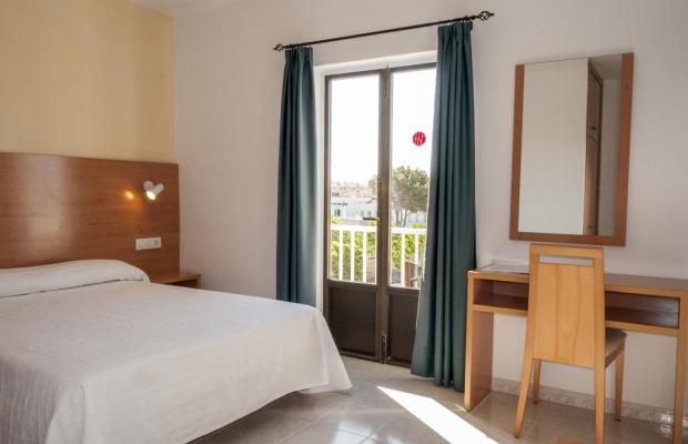 фотографии отеля Madrid Hotel изображение №23