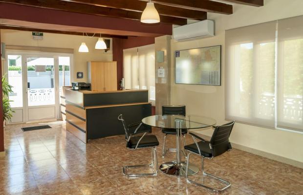 фотографии отеля Madrid Hotel изображение №7