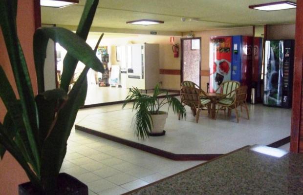фото отеля Playa Honda изображение №5