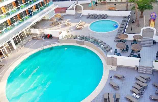 фото отеля Ohtels Apartamentos Villadorada (ex. Mariposa) изображение №1