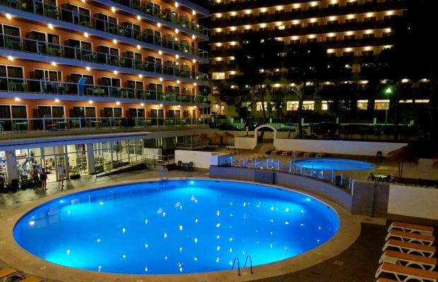 фотографии отеля Ohtels Apartamentos Villadorada (ex. Mariposa) изображение №3