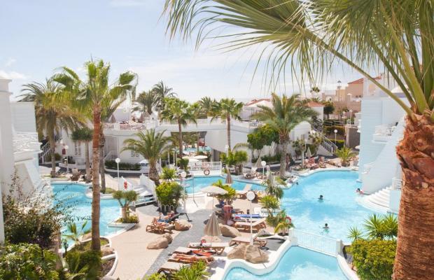 фото отеля Sand & Sea Resort Lagos de Fanabe изображение №33