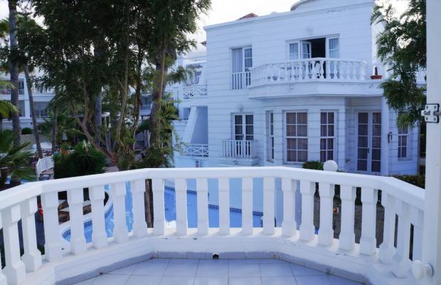 фотографии отеля Sand & Sea Resort Lagos de Fanabe изображение №7
