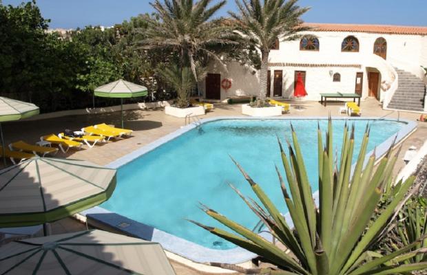 фото отеля Playa Sur Tenerife изображение №1