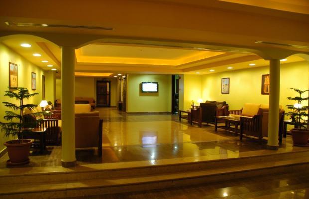 фото отеля Aqua Vista Hotel & Suites (ex. Aquamarina IV) изображение №13