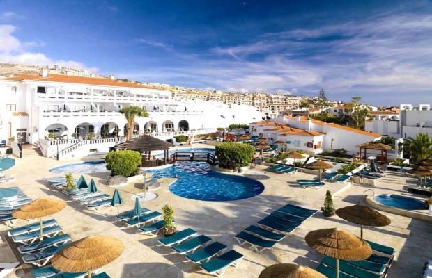 фото отеля Regency Torviscas Apartments and Suites (ex. Regency Club) изображение №1