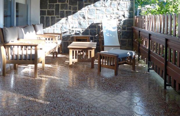 фото отеля El Oasis Resort изображение №21