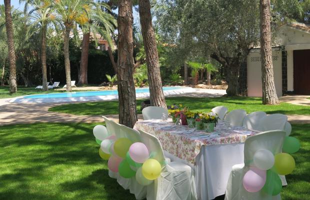 фото El Oasis Resort изображение №10