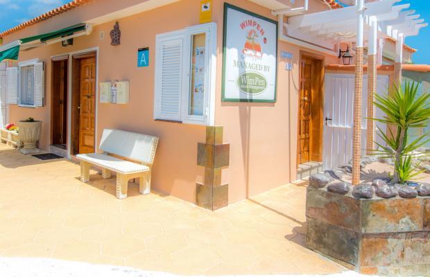 фотографии отеля Ona Sueno Azul изображение №7