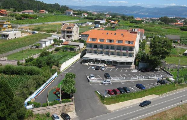 фото отеля Hotel Oca Vermar изображение №25