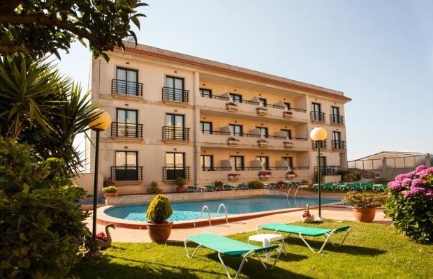 фото отеля Hotel Oca Vermar изображение №1