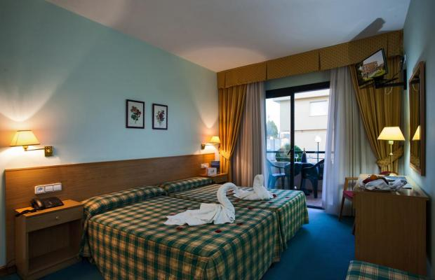 фото отеля Hotel Oca Vermar изображение №5