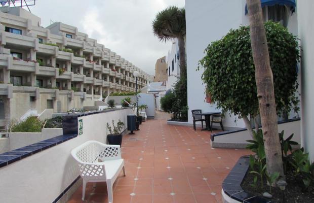фото отеля Playaflor Chill-Out Resort изображение №25