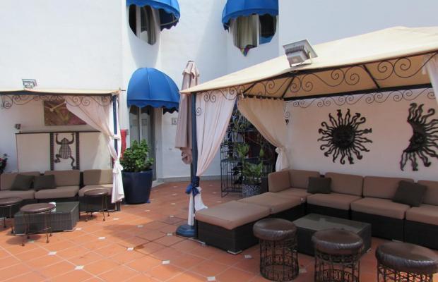 фото Playaflor Chill-Out Resort изображение №22