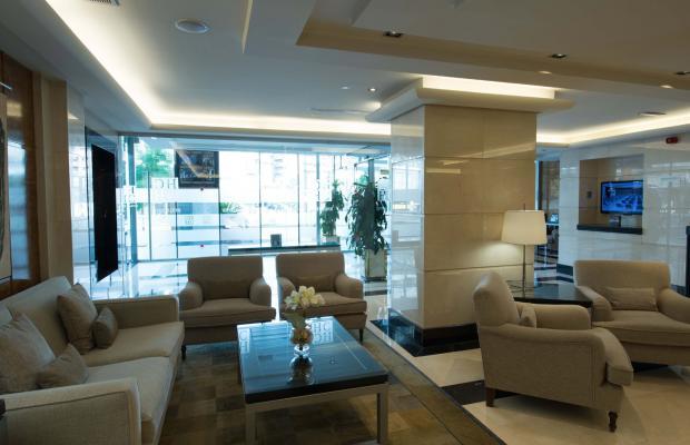 фотографии отеля Andalucia Center изображение №23