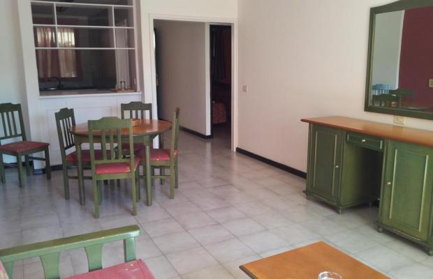 фото Apartamentos Playazul изображение №18