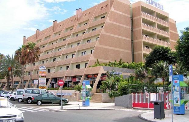 фотографии Apartamentos Playazul изображение №12