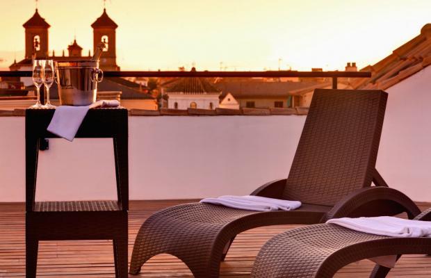 фото отеля Casa del Trigo изображение №33