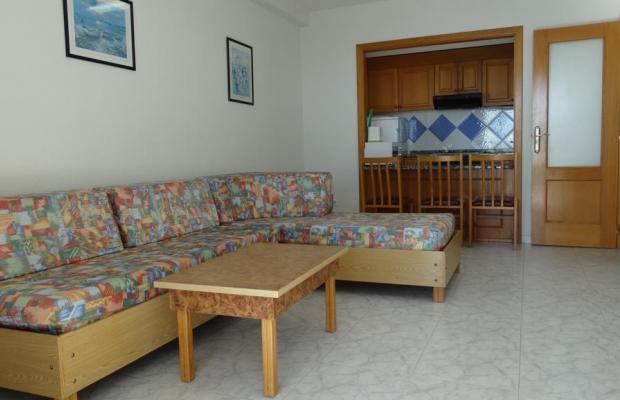 фото Apartamentos Beni-Beach изображение №18